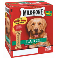 ALIMENTO PERRO MILK-BONE LARGE BISCUITS 4.5KG